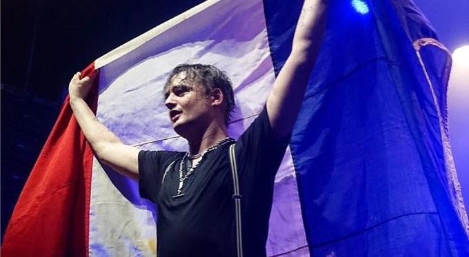Γαλλία: Συνελήφθη ο Πιτ Ντόχερτι για ναρκωτικά