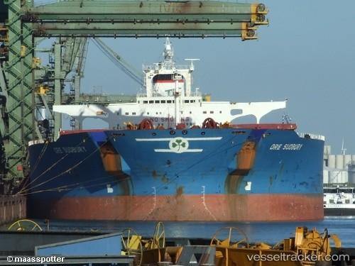 Θάνατος Έλληνα πλοιάρχου σε πλοίο ανοιχτά της Βραζιλίας