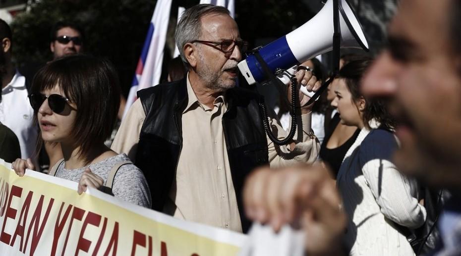 Διαμαρτυρία ΠΟΕΔΗΝ για την «κατάρρευση των προνοιακών μονάδων»
