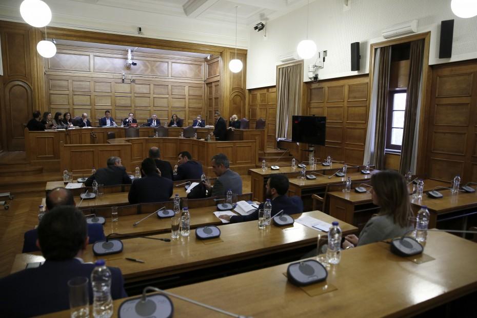 Υπόθεση Novartis: «Άγνοια» για χρηματισμό πολιτικών δήλωσε η πρώην γραμματέας του Φρουζή
