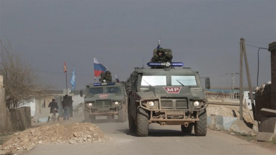Η Ρωσία κατά νέας επιχείρησης των Τούρκων στη Συρία