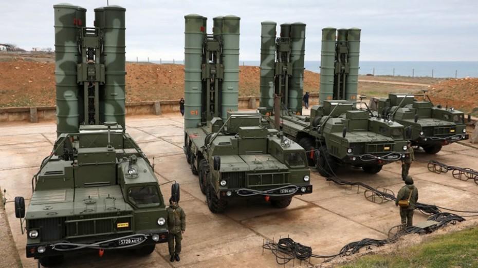Νέο μήνυμα Τουρκίας προς ΗΠΑ: Αγοράσαμε τους S-400 για τους χρησιμοποιήσουμε