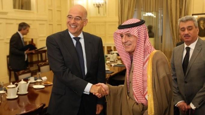 Οι Σαουδάραβες έτοιμοι για νέες επενδύσεις στην Ελλάδα