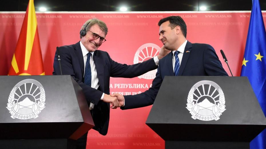 Η Β. Μακεδονία θα ξεπεράσει τις δυσκολίες, επανέλαβε ο Σασόλι