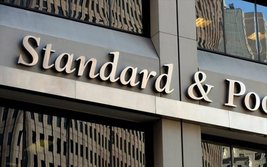 Αναβάθμιση 3 συστημικών τραπεζών από τον S&P