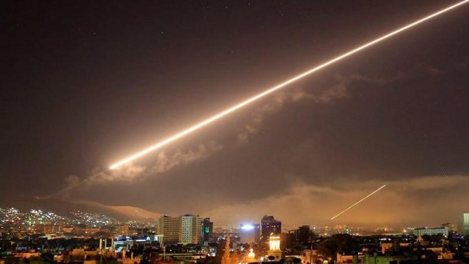 Ισραήλ: Δύο νεκροί σε επιθέσεις κατά συριακών και ιρανικών δυνάμεων στη Συρία