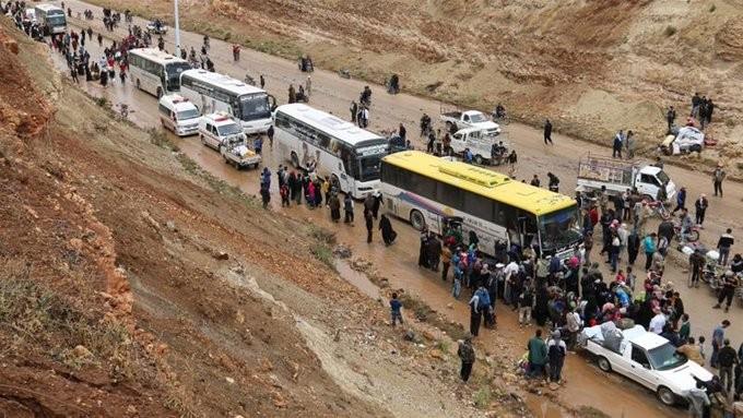 Νέα πολύνεκρη έκρηξη στην αλ Μπαμπ της Συρίας
