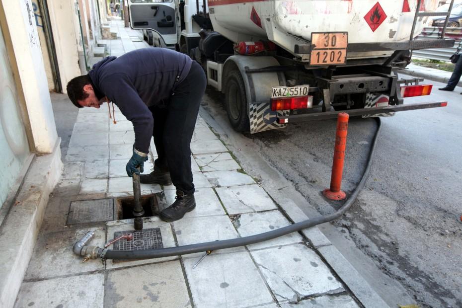 Επίδομα θέρμανσης: Ανοίγουν από ώρα σε ώρα οι «πύλες» του TAXIS