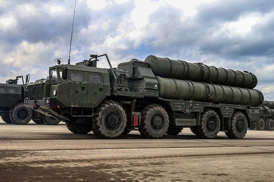 Νέες προειδοποιήσεις των ΗΠΑ στην Τουρκία για τους S-400