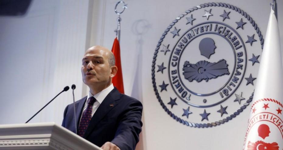 Τουρκία: Από Δευτέρα θα αρχίσουμε να στέλνουμε τζιχαντιστές στη Δύση