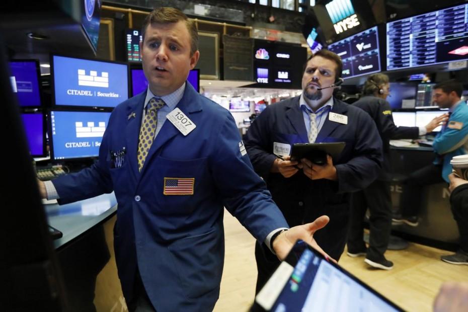 Ανησυχίες από το Χονγκ Κονγκ «πληγώνουν» τη Wall Street