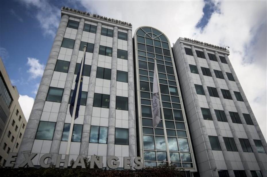Τραπεζικές πιέσεις στο ΧΑ, επιφυλακτικότητα στην Ευρώπη