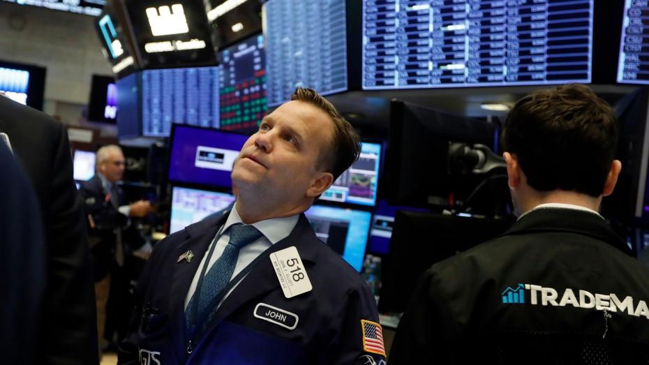 «Πάτημα» κερδών στη Wall Street από την Κίνα