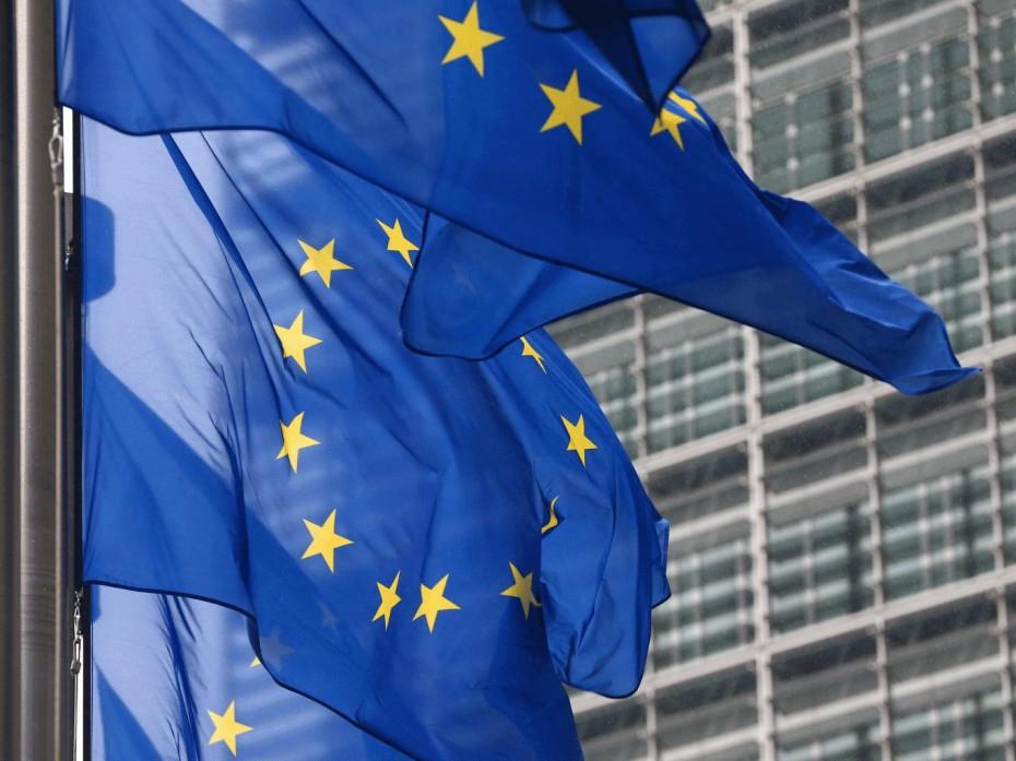 Στο 1% επιβεβαιώθηκε ο πληθωρισμός στην Ευρωζώνη