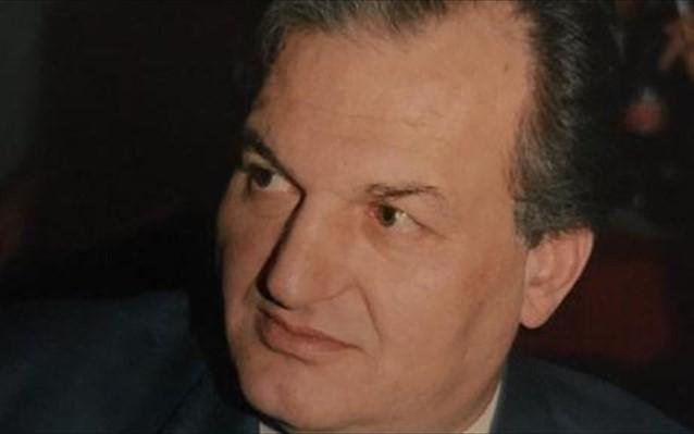 Απεβίωσε ο Άγγελος  Ντάβος, «πατέρας» της Serenata