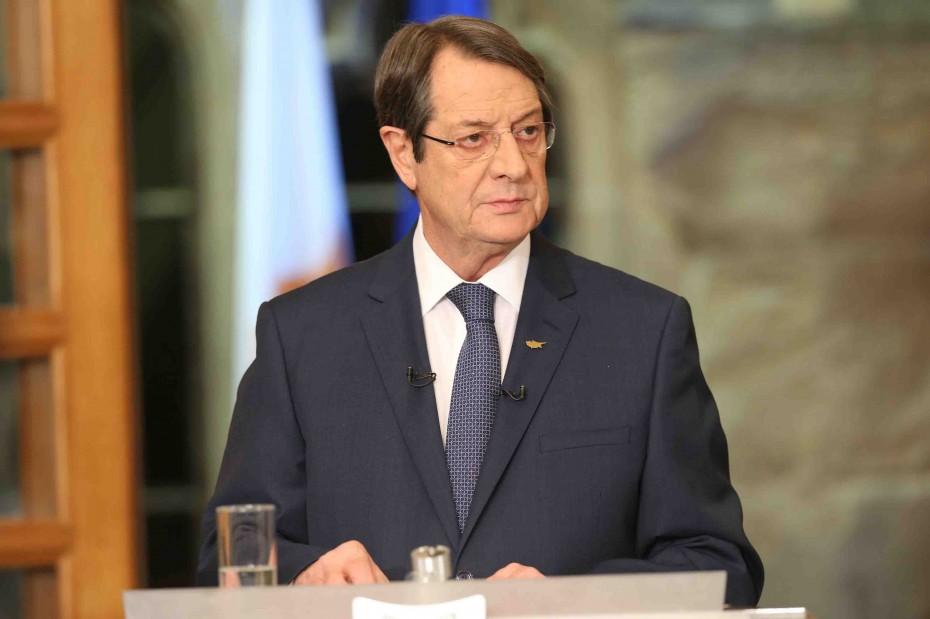 Κύπρος: Αυτός είναι ο ανασχηματισμός της κυβέρνησης Αναστασιάδη