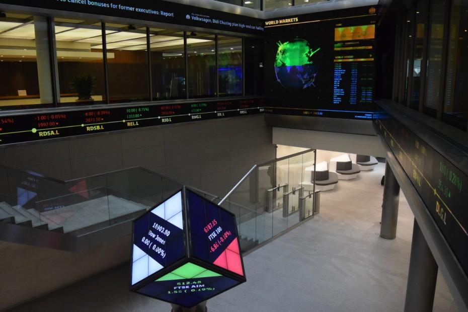 Εν αναμονή της ερχόμενης Πέμπτης οι ευρωαγορές