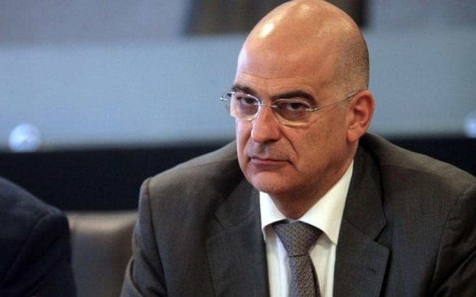 Δένδιας για Λίβυο πρέσβη: Θα κηρυχθεί περσόνα νον γκράτα και θα φύγει
