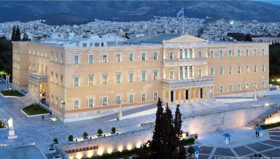 Υπερψηφίστηκε ο πρώτος προϋπολογισμός της κυβέρνησης Μητσοτάκη