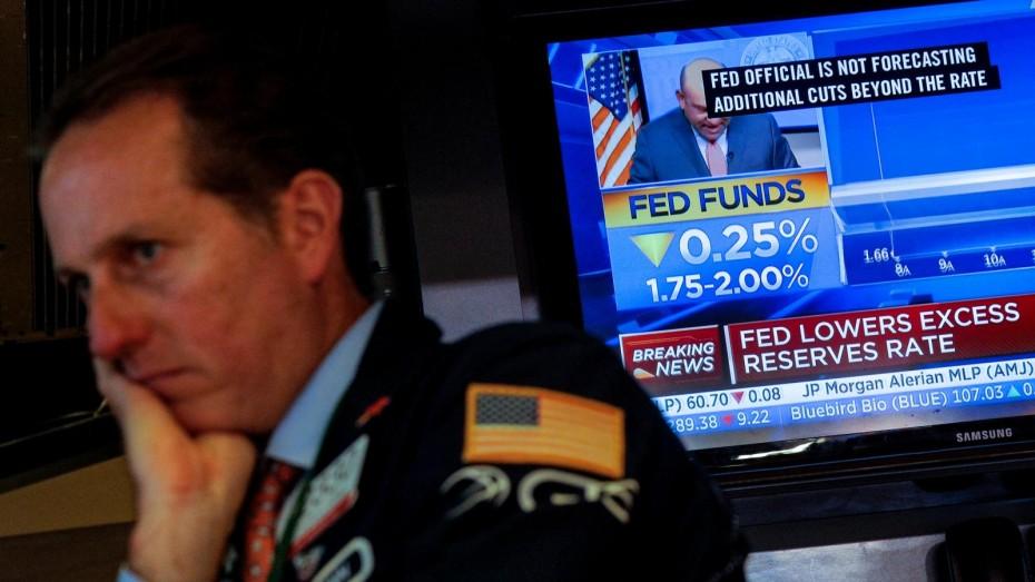 Στο «περίμενε» η Wall Street για το άνοιγμα της Δευτέρας