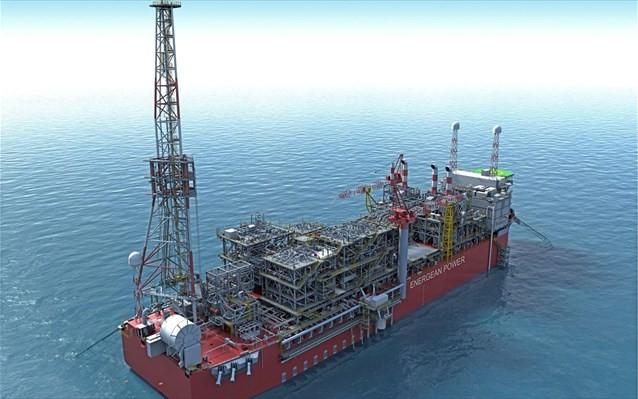 Το σχέδιο της Energean για φυσικό αέριο στην Κύπρο