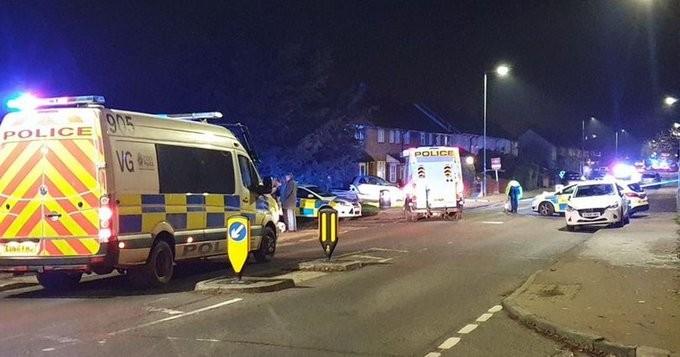Έσσεξ: Όχημα χτύπησε παιδιά κοντά σε σχολείο - Ένας 12χρονος νεκρός