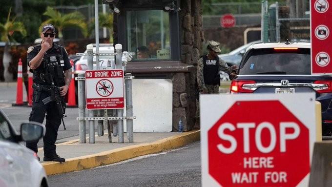 Από τη Σ. Αραβία ο δράστης της επίθεσης στη βάση της Φλόριντα