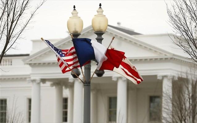 Στα ύψη η αντιπαράθεση Γαλλίας - ΗΠΑ για τη φορολογία