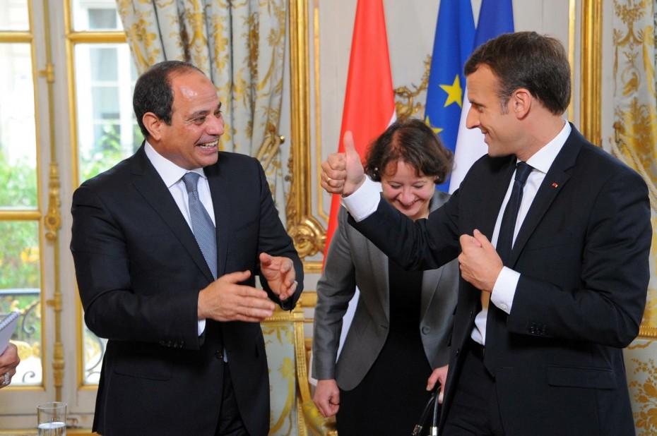 Βολές Γαλλίας και Αιγύπτου κατά Ερντογάν για τη Λιβύη
