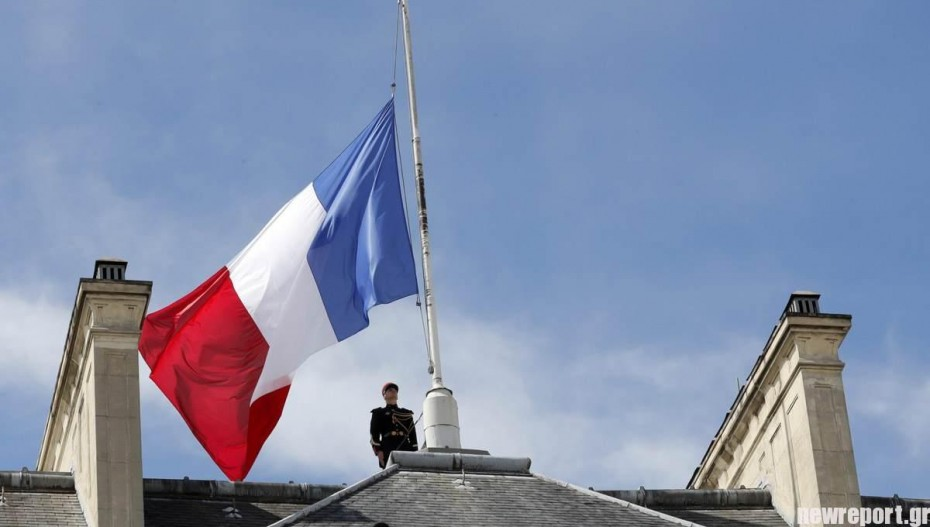 Γαλλία: Ματαιώνει τη δωρεά έξι ταχυπλόων στη Λιβύη