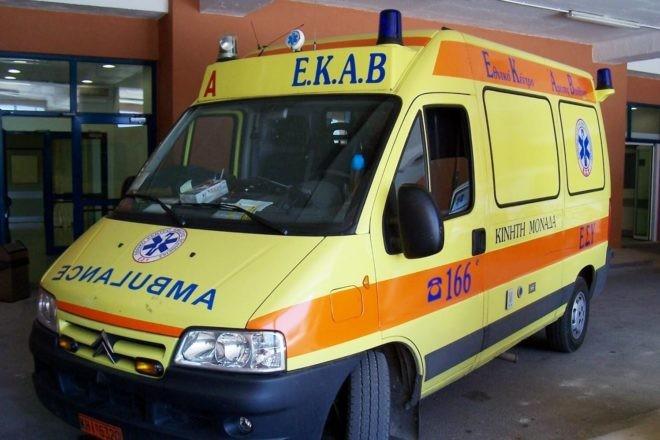 Νεκρός 29χρονος σε εργατικό δυστύχημα στην Ημαθία