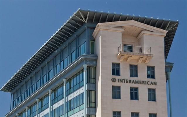Στα 352 εκατ. ευρώ η συνεισφορά της Intaremerican στο ελληνικό ΑΕΠ