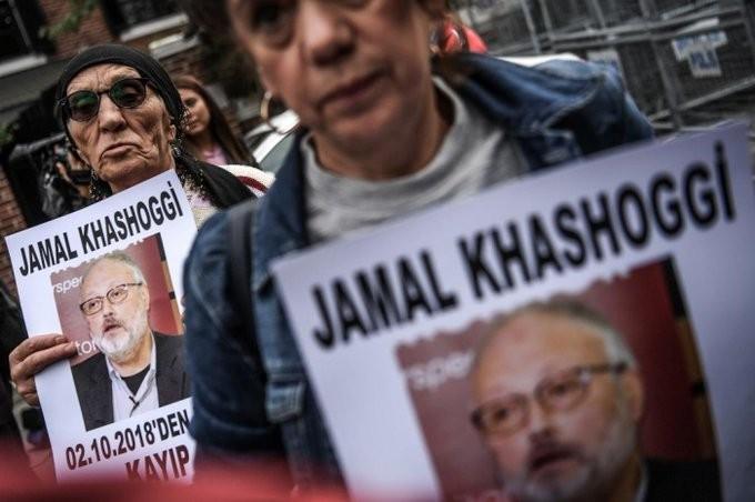 ΗΠΑ: Απαγόρευση εισόδου σε Σαουδάραβα διπλωμάτη, λόγω του Κασόγκι
