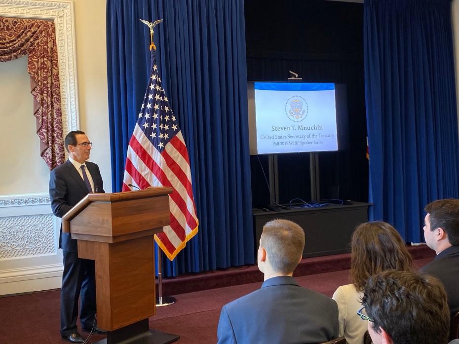 Νέα «αβάντα» από τις ΗΠΑ για εμπορική συμφωνία με την Κίνα
