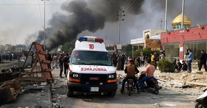 Επίσημα η παραίτηση της κυβέρνησης του Ιράκ - Αυξάνονται οι νεκροί στις διαδηλώσεις