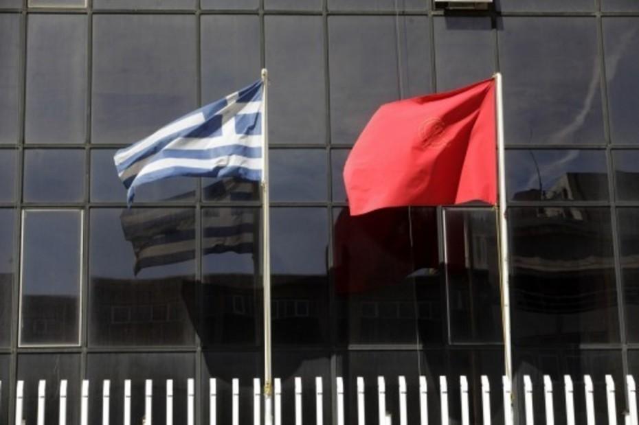 Πυρά του ΚΚΕ προς την ελληνοαμερικανική συμφωνία για τις στρατιωτικές βάσεις