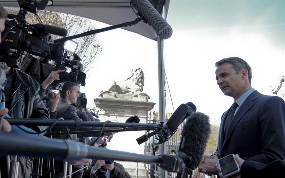 Ώρα.... Ευρώπης για τις τουρκικές προκλήσεις