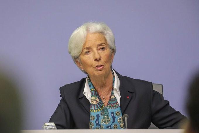 Εύσημα της Λαγκάρντ για την Ελλάδα - «Έχω εντυπωσιαστεί»
