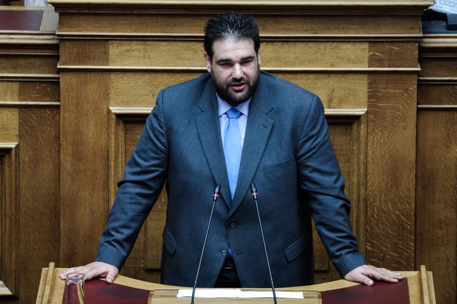 Ο Λιβάνιος για πρόωρες εκλογές: Η κυβέρνηση έχει 44 μήνες μπροστά της