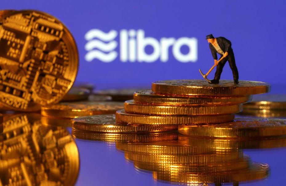 Ευρωπαϊκό μπλόκο στο Libra