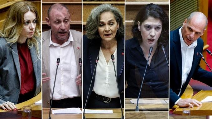 Το ΜέΡΑ25 επιμένει αρνητικά για την ψήφο των αποδήμων
