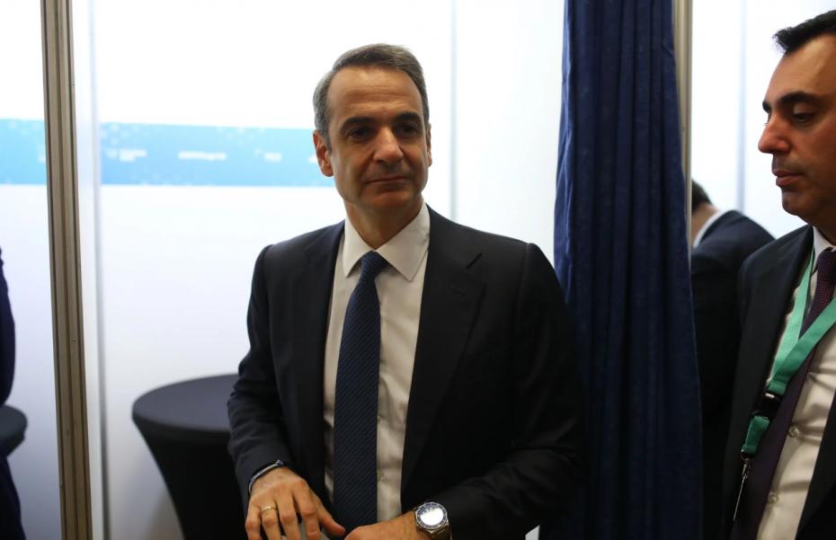 Ο Μητσοτάκης «πούλησε» Ελλάδα στο Λονδίνο
