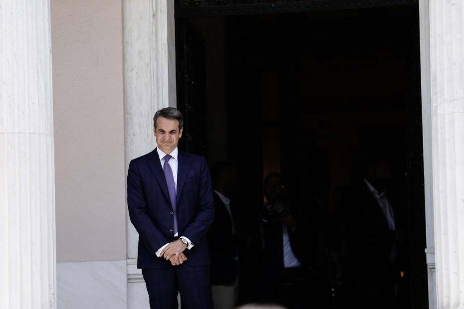 Ελληνοτουρκικά: Τα επόμενα βήματα του Κ. Μητσοτάκη - «Persona non grata» ο Λίβυος πρέσβης