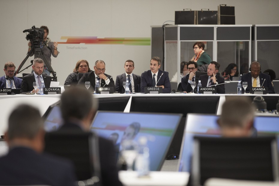 Το πρόγραμμα Μητσοτάκη στο Λονδίνο για τη Σύνοδο του NATO