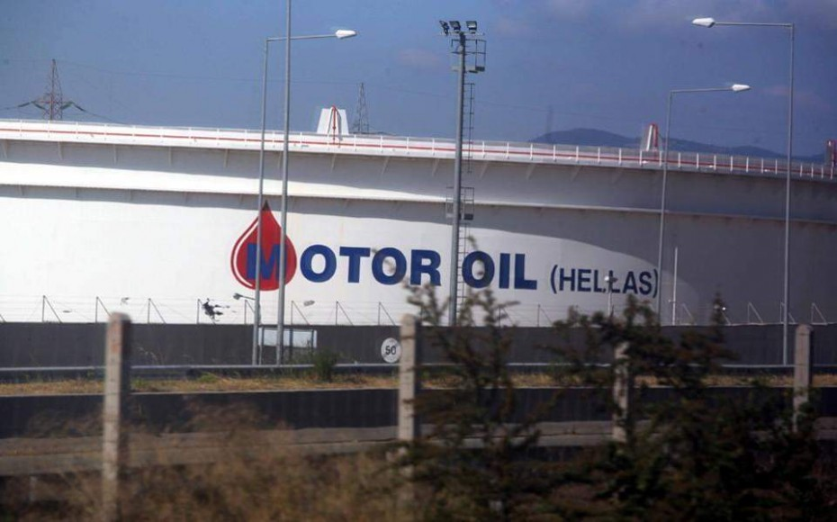 Στον έλεγχο της Motor Oil το 100% του Alpha