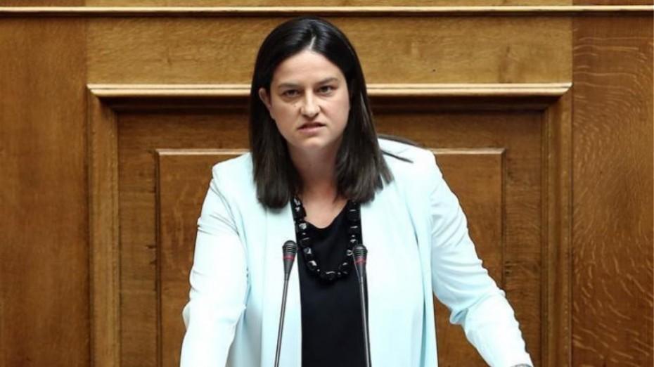 Κεραμέως: Ο ΣΥΡΙΖΑ καταψηφίζει τα πρόσθετα 113 εκατ. ευρώ για την Παιδεία
