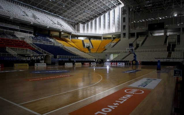 Euroleague: Χωρίς κόσμο ο Παναθηναϊκός κόντρα στη Φενέρμπαχτσε