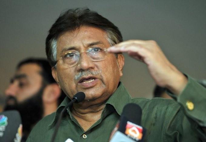 Καταδίκη θανατικής ποινής για πρώην πρόεδρο του Πακιστάν