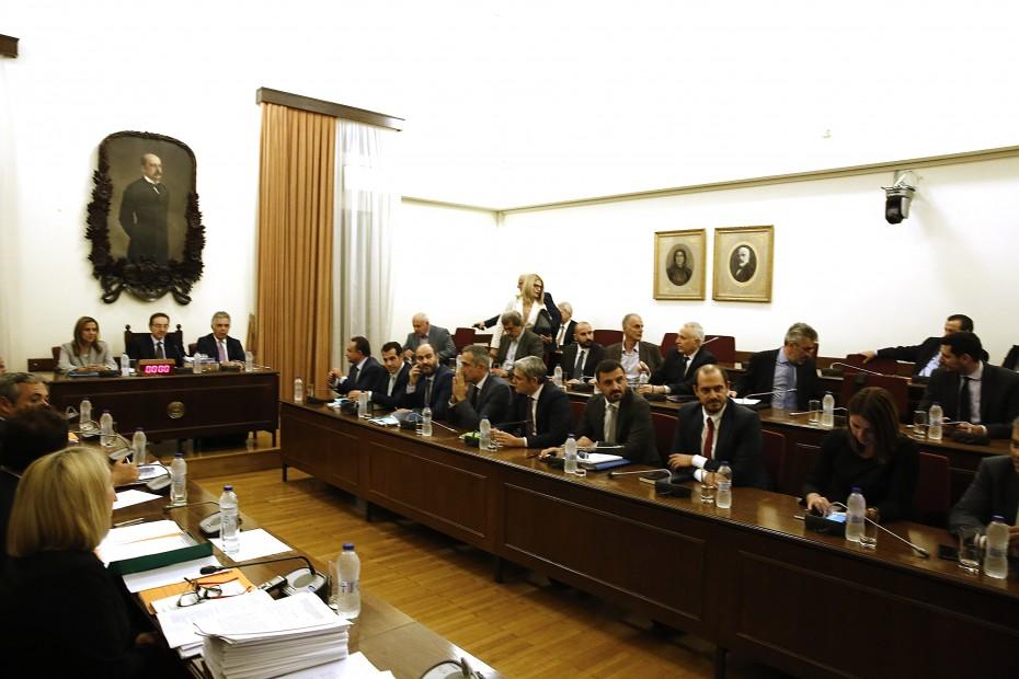 Προανακριτική για Παπαγγελόπουλο: Καταθέτει στη Βουλή ο Ιωάννης Αγγελής