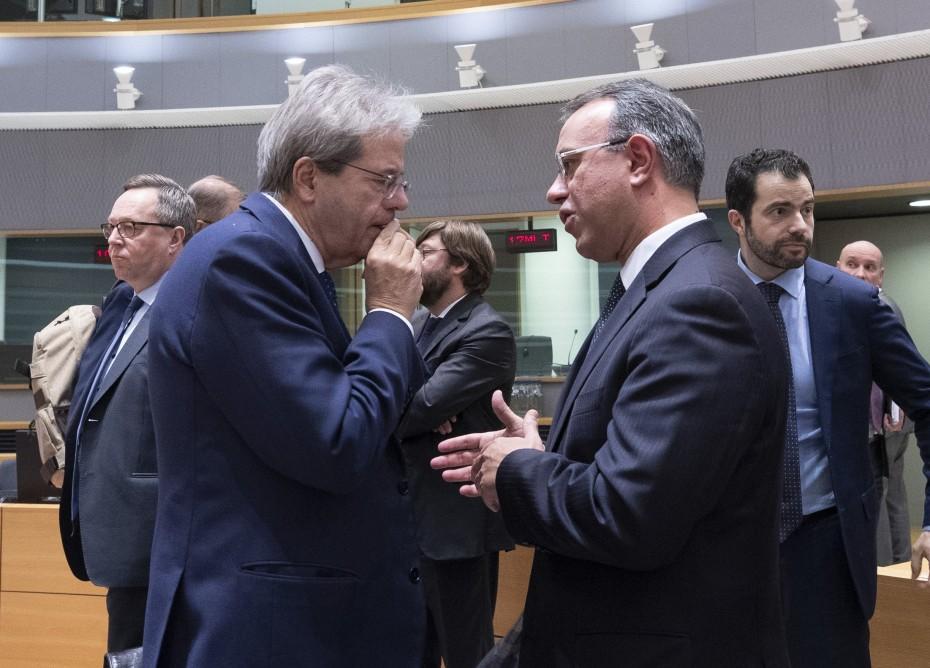DW: Θετικά σινιάλα από το Eurogroup για την Ελλάδα